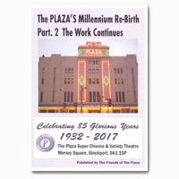 Millenium rebirth book